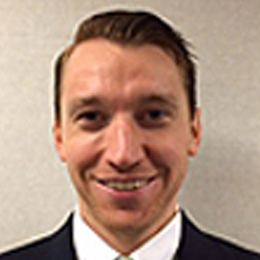 Josh Gilch, Director of Finance and Investments